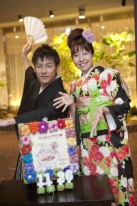 福岡 写真スタジオ 結婚式の写真 レストランウエディング ブライダル写真 ウエディングアルバム デジタル 前撮り オシャレ スナップ撮影 0358