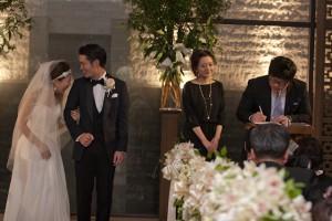 福岡 結婚準備 ウエディングアルバム ブライダル撮影 前撮り ロケ撮 オシャレ トリートドレッシング 0358