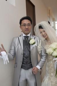 福岡 写真スタジオ 前撮り ブライダル撮影 ウエディングアルバム 結婚式の写真 0358 オシャレ
