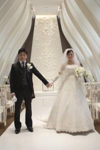 福岡 ブライダル撮影 結婚式の写真 ウエディングアルバム 前撮り 0358