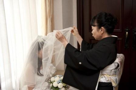 福岡 大名 写真スタジオ ブライダル撮影 ウエディングアルバム スナップ撮影 前撮り ロケ撮 オシャレ 0358