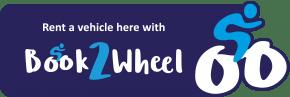 Motorbike sharing service-Book2wheel