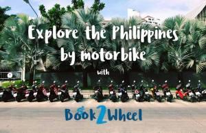 Motorbike rental ormoc city