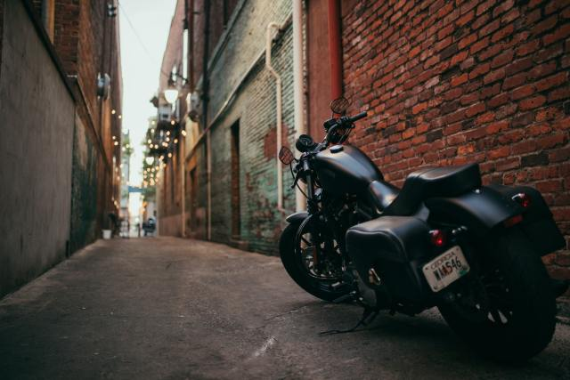 Motorcycle driving regulations in the Philippines