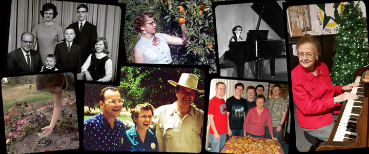 Happy 90th Birthday, Irene Bronner