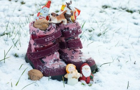 How Germany Celebrates Christmas