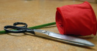 How To Make A Bow Supplies
