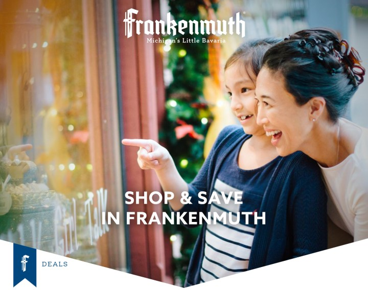Frankenmuth Deals & Discounts