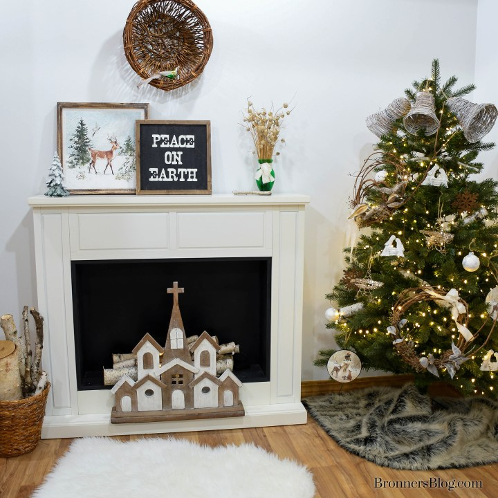 Christmas Trends 2021 Brings Natural Christmas Décor Ideas