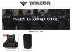 Yakeda - Avis