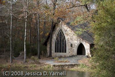 Chapel (Fall Colors)