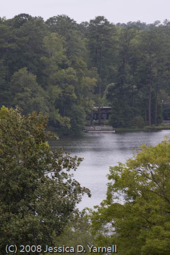 Whippoorwill Lake View