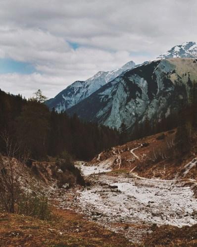 Enger Grund; Karwendel; Österreich