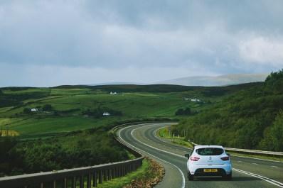 road-north-scotland