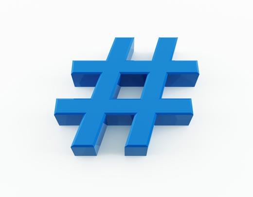 Ce inseamna hashtag.
