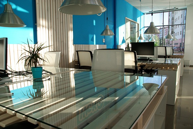 Consulting Firm Emerging Office Design Trends