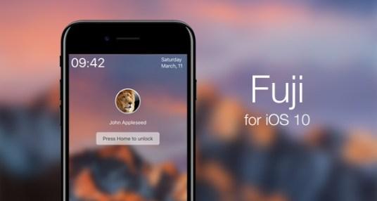 iOS 10.2 Cydia