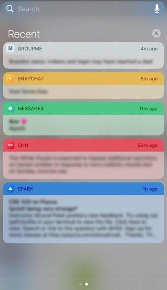 Cydia iOS 10.3.1