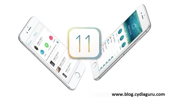 install iOS 11
