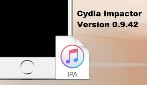 Download Cydia impactor
