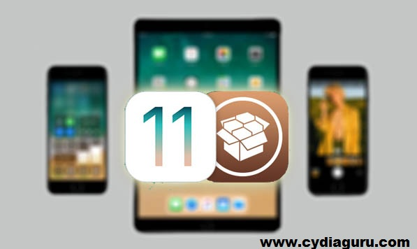 Cydia iOS 11 Download