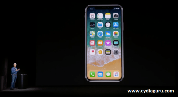 iPhone X Release