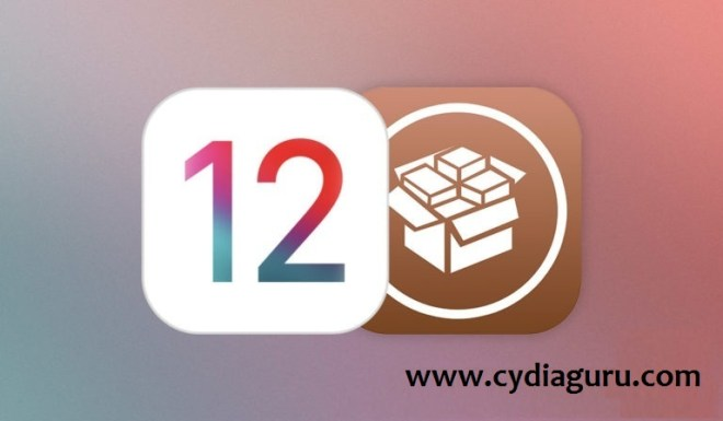 Cydia Download iOS 12.1.2