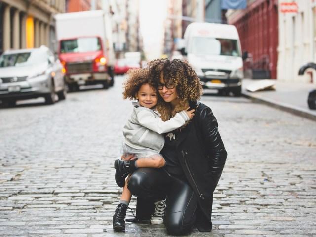 Negujte zahvalnost kod dece