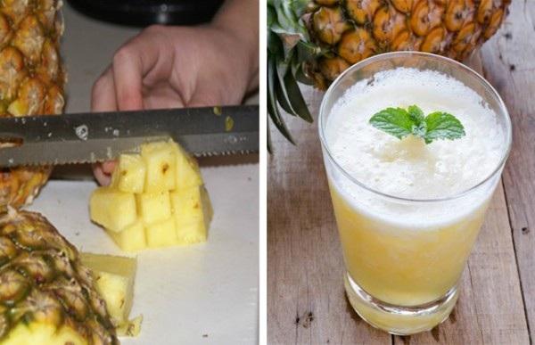Ne kupujte sirupe za kašalj: jednostavan domaćinski recept s ananasom je 5x efektniji!