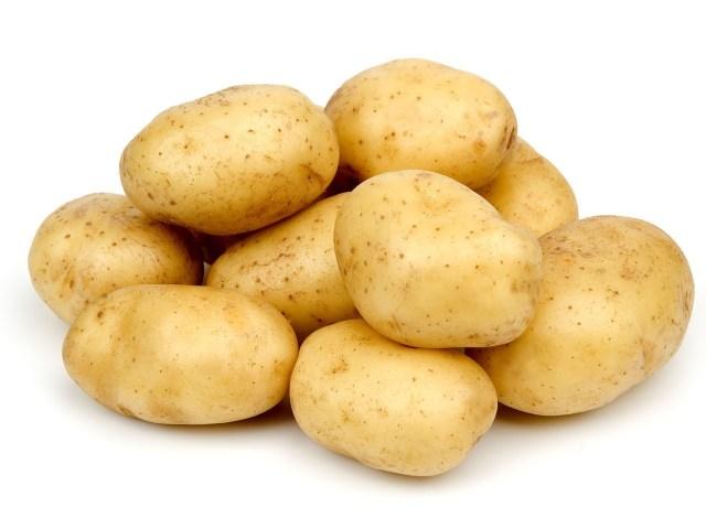 Da li ste znali da korištenjem krompira možete osvijetliti prostoriju mjesec dana ?! – VIDEO