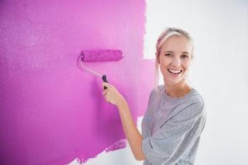 Uljepšajte vaš zid pomoću ovog jednostavnog trika!!!