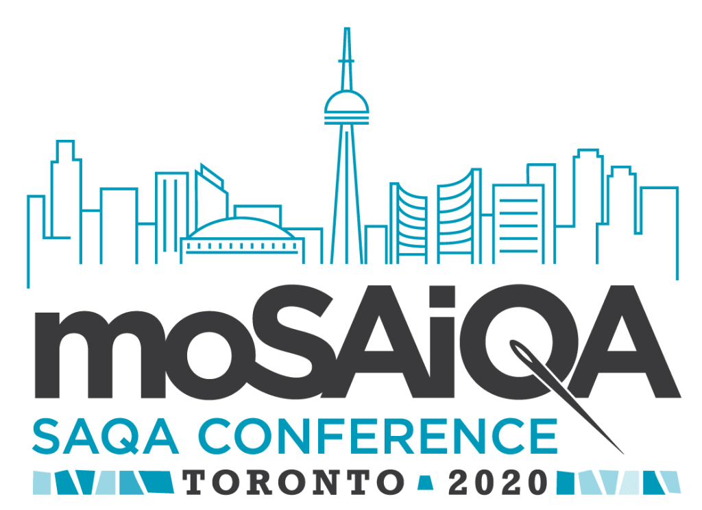 Skyline of Toronto the host of MoSAiQA Conference 2020