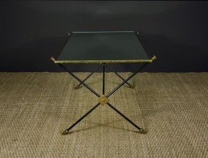 Jacques Adnet Table