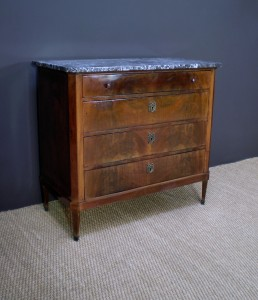 Early 19th Century Danish Commode