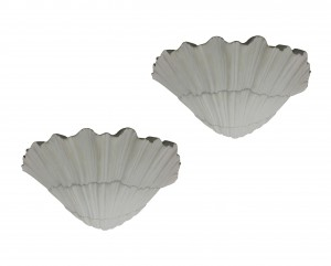 Shell Wall Lights