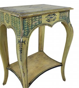 18th Century Table