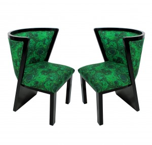 Deco Chairs