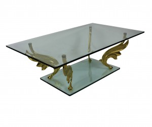60's Coffee Table