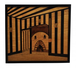 Marquetry Picture