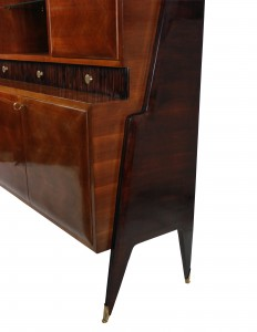 Large 50's Cabinet