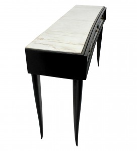 Ulrich Console