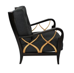 Paolo Buffa Club Chairs