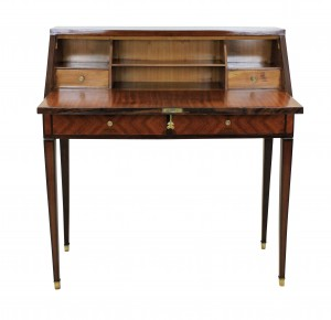 Secretaire by Paolo Buffa