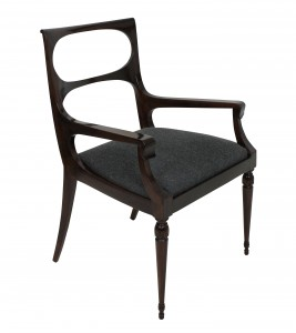 Paolo Buffa Chair
