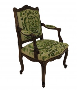 Louis XV Armchairs