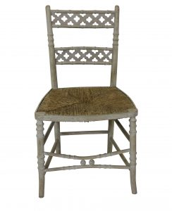 Regency Gothic Chairs