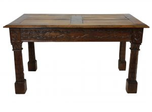 Gothic Revival Table