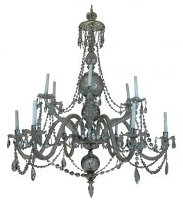 Country House Chandelier
