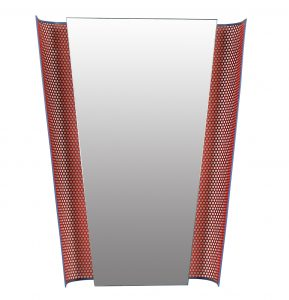 Illuminated Dressing Mirror