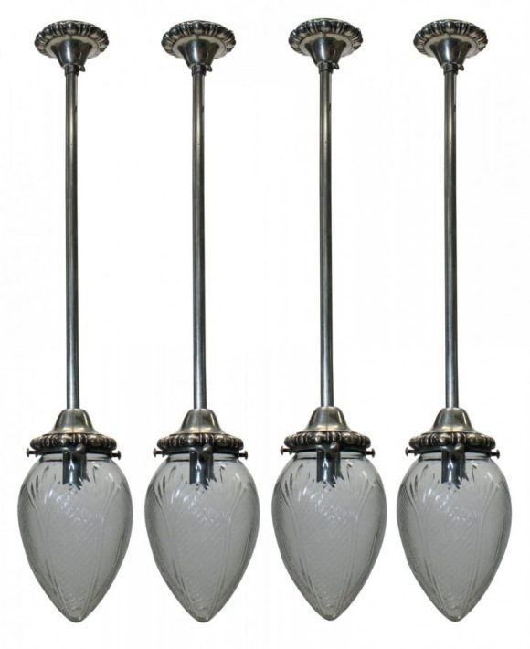 Edwardian Lights